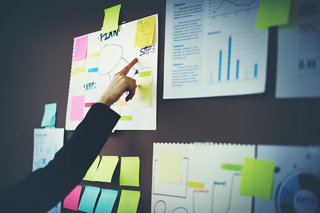 Managing Successful Improvement Projects